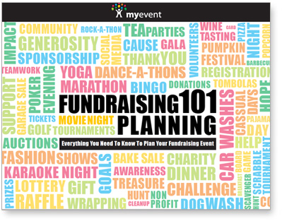 Fundraising Ebook Planning